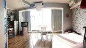 Продажа 2ккв в центре Ялты с ремонтом и видом на море в новом ЖК, Купить квартиру в Ялте, ID объекта - 328800504 - Фото 3