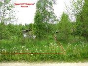 Продам участок 6 соток Ленинградская область Гатчинский район Чаша