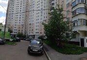 Продается 1-ая кв. м.Сходненская, ул.Окружная, д.6 - Фото 1