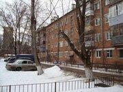 2 комнатная квартира в г.Чехов, ул.Полиграфистов, д.4 - Фото 1