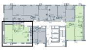 5 220 000 Руб., Однокомнатная квартира в комплексе «Венский лес», Купить квартиру в новостройке от застройщика в Уфе, ID объекта - 332711907 - Фото 2