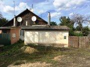 Продаю часть дома 41,4 кв.м. в г.Донской