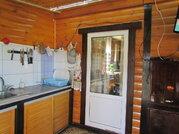 Продается дом в селе Редькино Озерского района - Фото 5