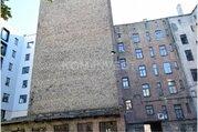 Историческое здание для реконструкции в центре Риги, Продажа домов и коттеджей Рига, Латвия, ID объекта - 503034260 - Фото 5