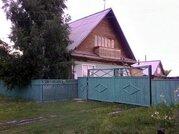 Продажа дома, Гуселетово, Романовский район, Ул. Садовая - Фото 1