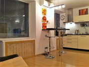 Аренда стильной 1-ком квартиры в центре 5-й Монетчиковский пер, дом 6 - Фото 1