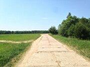 Продажа участка, Покров, Петушинский район, Деревня Дубровка - Фото 1
