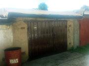 Продажа гаражей в Наро-Фоминском районе