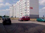 3-комнатная квартира с удобной планировкой 2010 г.п., Купить квартиру в Минске по недорогой цене, ID объекта - 310843091 - Фото 1
