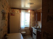 Квартира с отличным ремонтом и мебелью с.Теряево - Фото 2