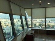 Аренда офиса 120 м2 м. Выставочная в бизнес-центре класса А в .