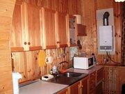 Меблированный коттедж площадью 300м2 среди сосен. 2 этажа, 22,8 соток - Фото 5