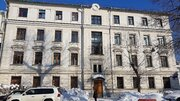 Продажа квартиры 260 м2 в клубном доме у метро Парк Культуры - Фото 1