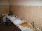 Сдам 15м комната в общежитии 26 Бакинских комиссаров 25, вода в комнат, Аренда комнат в Красноярске, ID объекта - 700808999 - Фото 5