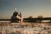 Продается участок в деревне Б.Парфенки, Можайский район, Московская об - Фото 4