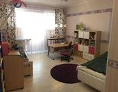 Предлагается в аренду трехкомнатная квартира в Элитном доме, Аренда квартир в Екатеринбурге, ID объекта - 319076940 - Фото 8