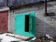 Родниковая ул, гараж 24 кв.м. на продажу