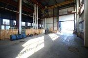 Аренда помещения пл. 1000 м2 под склад, Щелково Щелковское шоссе в . - Фото 4