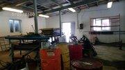 Предлагается в аренду теплые складские помещения 180 м2 и 160 м2, Аренда склада Носово, Солнечногорский район, ID объекта - 900305445 - Фото 8