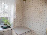 Продается 1-комнатная квартира на 4-м этаже в 5-этажном кирпичном доме - Фото 4