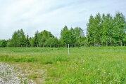 Участок 6,5 соток для ИЖС рядом с Истринским вдхр. 48 км от МКАД - Фото 2