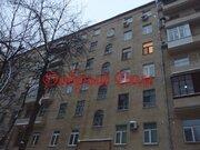 Квартира на центральной улице Москвы 1 Тверская-Ямская улица, дом 13с1 - Фото 2