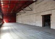 Предлагаем в аренду производственное помещение, Аренда производственных помещений в Туле, ID объекта - 900306648 - Фото 2