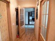 Продам уютную 2х-комнатную квартиру в Тутаеве, Купить квартиру в Тутаеве по недорогой цене, ID объекта - 319857268 - Фото 10