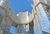 Трехкомнатная квартира 150м в элитном ЖК Зодиак - Фото 1