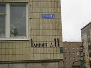 Меняю 3-х комнатная квартира улучшенной планировки в спальном районе, Обмен квартир в Санкт-Петербурге, ID объекта - 318911011 - Фото 2
