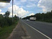 Участок, Щелковское ш, 15 км от МКАД, Щелково. Участок 63 сотки в гор. . - Фото 1