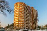 Продается квартира, Красково, 55.1м2