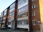 3-комнатная квартира 114 серии на Ярославского