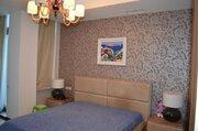 Предлагается на продажу 3-комнатная квартира в клубном доме в г. А