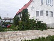Продажа дома, Великий Устюг, Великоустюгский район, Ул. Луговая - Фото 1