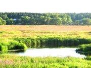 Земельный участок в развитой деревне - Фото 2