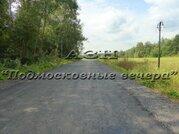 Ярославское ш. 29 км от МКАД, Семеновское, Участок 15.2 сот.