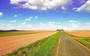 Земельный участок, поселок Красноярска, 5.7 га - Фото 2