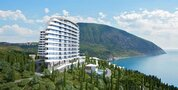 Элитные апартаменты с видом на море - Фото 1