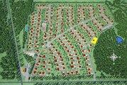 Участок с недостроенным коттеджом в кп Чистые Ключи-1, Земельные участки в Дальнеконстантиновском районе, ID объекта - 201260670 - Фото 1