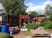 Продаётся зимний дом с хозяйством в СНТ Новь. - Фото 3