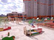3 к. кв. ЖК Западные Ворота Столицы - Фото 3