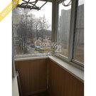 Квартира: Хабаровск Вологодская 4, 60,8 кв, Купить квартиру в Хабаровске по недорогой цене, ID объекта - 322732229 - Фото 1