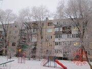 Продажа квартиры, Самара, Ул. Хасановская