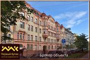 Продажа квартир ул. Гатчинская