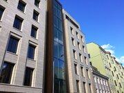 58 220 000 Руб., Самая бюджетная двухкомнатная квартира в ЖК Полянка/44, Купить квартиру в новостройке от застройщика в Москве, ID объекта - 333299638 - Фото 3