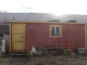 Участок на Коминтерна, Промышленные земли в Нижнем Новгороде, ID объекта - 201242542 - Фото 2