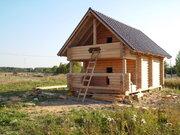 Продажа коттеджей в Тосненском районе
