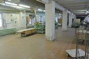 Продажа производства 3332.6 м2, Продажа производственных помещений в Медыни, ID объекта - 900675322 - Фото 15