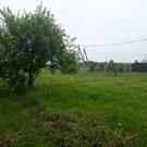 Земельные участки в Чеховском районе